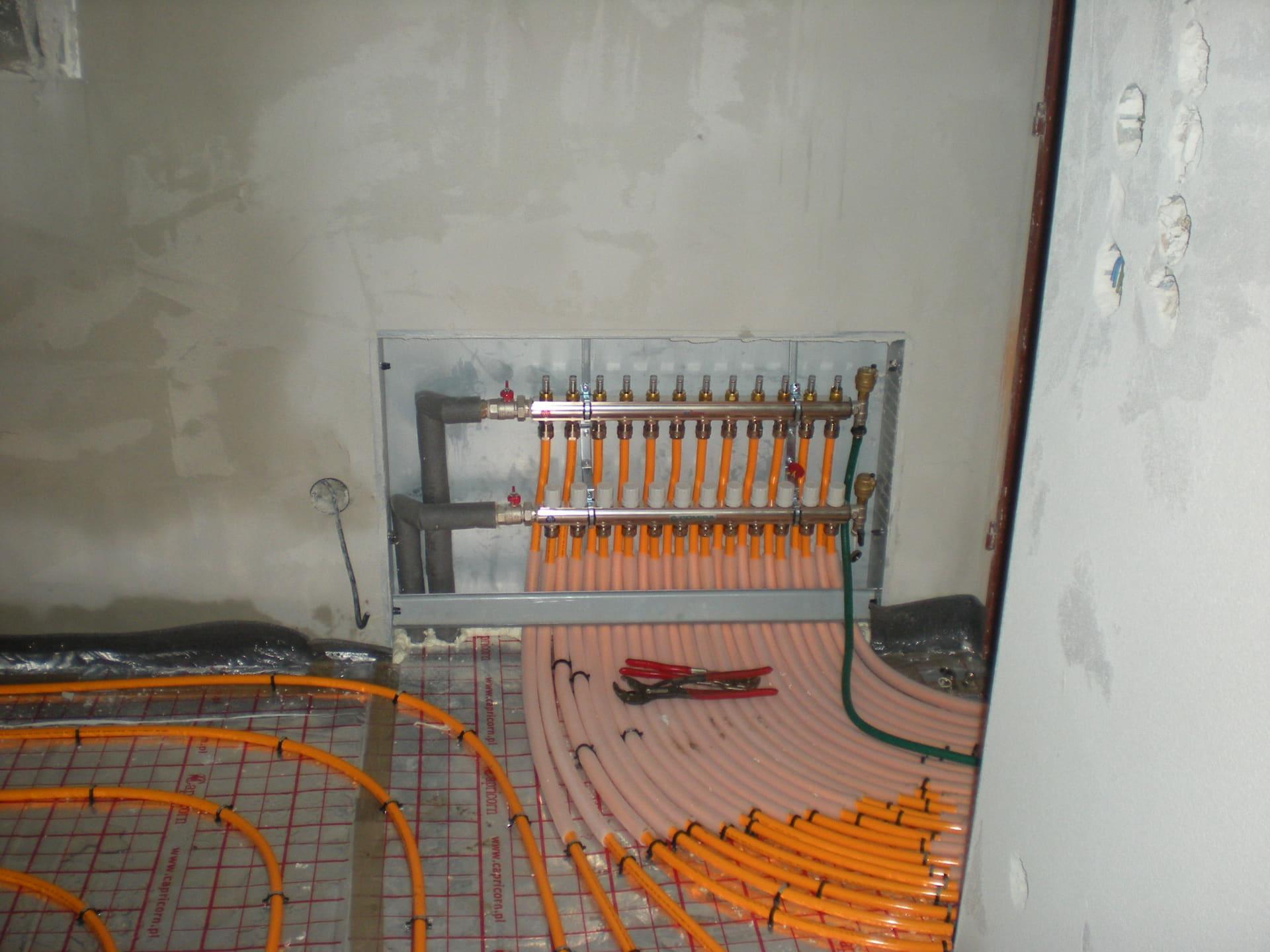Instalatér Znojmo 22
