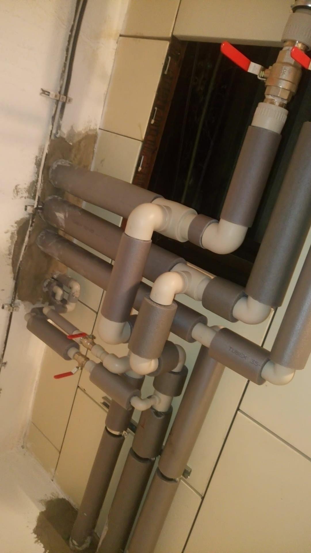 Instalatér Znojmo 44